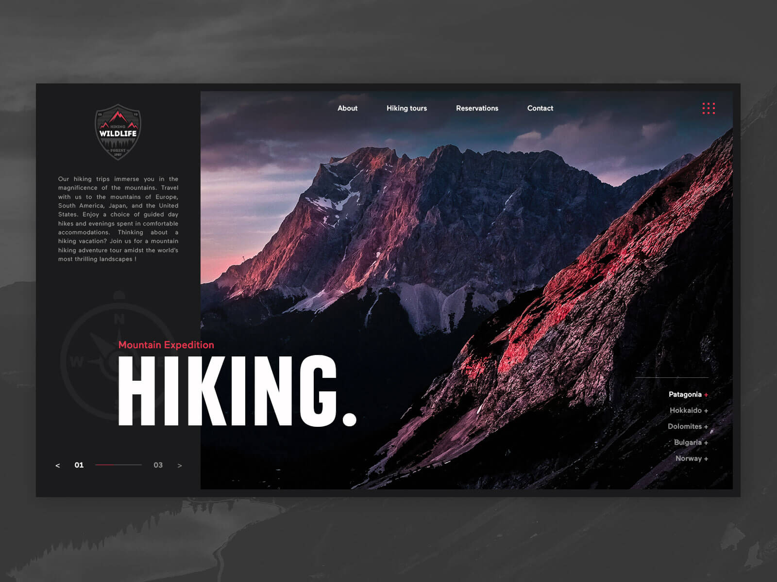 Mountain-UI-design-samuel-scalzo