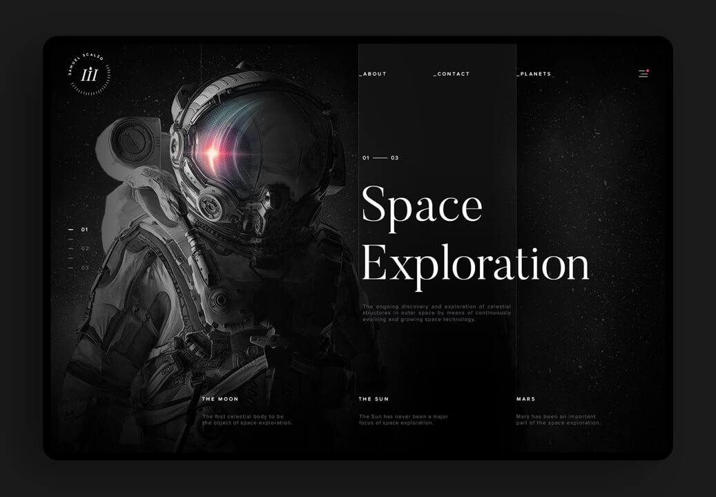 Space-exploration-web-design1